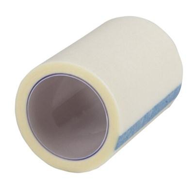 Лейкопластырь медицинский фиксирующий в рулоне LEIKO 5х500 см, на нетканой хлопчатобумажной основе, в картонной коробке, 531720 - фото 427162