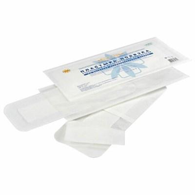 Послеоперационная пластырь-повязка LEIKO 15х10 см, на нетканой основе, со впитывающей прокладкой, 113966 - фото 427206