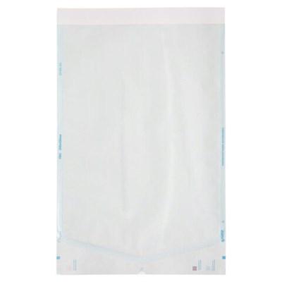 Пакет бумажный самоклеящийся ВИНАР СТЕРИТ, комплект 100 шт., для ПАРОВОЙ/ВОЗДУШНОЙ стерилизации, 300х450 мм - фото 427344