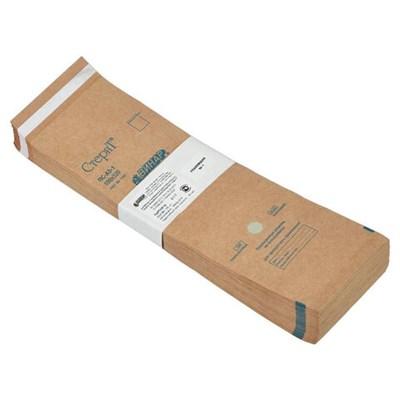 Пакет крафт самоклеящийся ВИНАР СТЕРИТ, комплект 100 шт., для ПАРОВОЙ/ВОЗДУШНОЙ стерилизации, 100х320 мм, 38 - фото 427358
