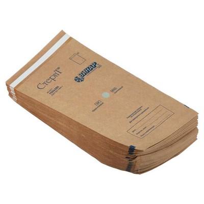 Пакет крафт самоклеящийся ВИНАР СТЕРИТ, комплект 100 шт., для ПАРОВОЙ/ВОЗДУШНОЙ стерилизации, 150х280 мм - фото 427370