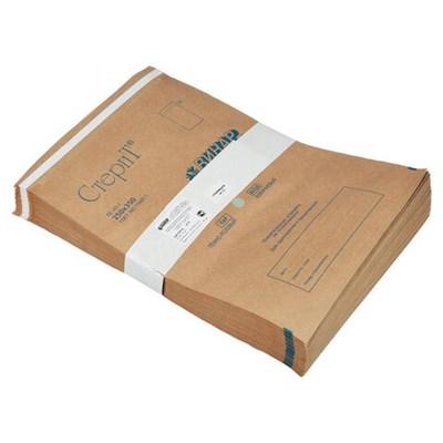 Пакет крафт самоклеящийся ВИНАР СТЕРИТ, комплект 100 шт., для ПАРОВОЙ/ВОЗДУШНОЙ стерилизации, 250х350 мм, 23 - фото 427386