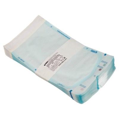 Пакет комбинированный самоклеящийся ВИНАР СТЕРИТ, комплект 100 шт., для ПАРОВОЙ/ГАЗОВОЙ стерилизации, 150х250 мм, 16 - фото 427473