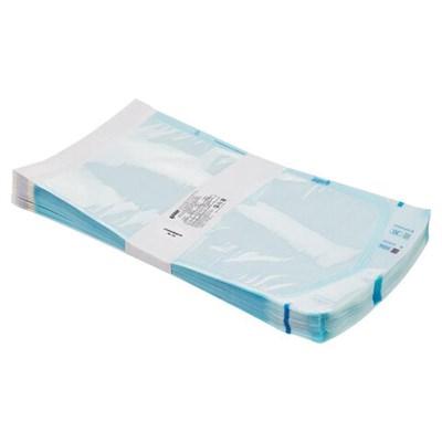 Пакет комбинированный самоклеящийся ВИНАР СТЕРИТ, комплект 100 шт., для ПАРОВОЙ/ГАЗОВОЙ стерилизации, 200х330 мм - фото 427488
