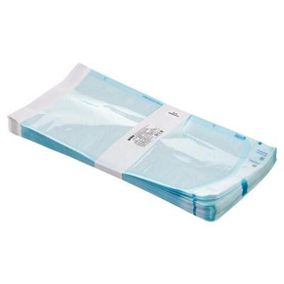 Пакет комбинированный самоклеящийся ВИНАР СТЕРИТ, комплект 100 шт., для ПАРОВОЙ/ГАЗОВОЙ стерилизации, 200х400 мм, 32 - фото 427496