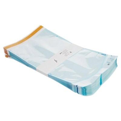 Пакет комбинированный самоклеящийся ВИНАР СТЕРИТ, комплект 100 шт., для ПАРОВОЙ/ГАЗОВОЙ стерилизации, 250х400 мм - фото 427500