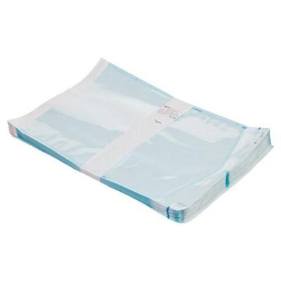 Пакет комбинированный самоклеящийся ВИНАР СТЕРИТ, комплект 100 шт., для ПАРОВОЙ/ГАЗОВОЙ стерилизации, 350х500 мм - фото 427512