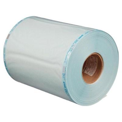 Рулон комбинированный плоский ВИНАР СТЕРИТ, для ПАРОВОЙ/ГАЗОВОЙ стерилизации, 250 мм х 200 м, 10 - фото 427529