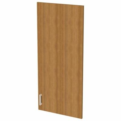 """Дверь ЛДСП средняя """"Арго"""", 510х18х1120 мм, орех, А-621 - фото 428468"""